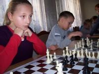 Turniej szachowy...