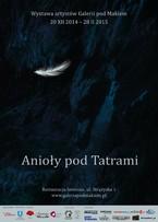 Anioły pod Tatrami