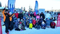 """Young Athletes Ski Camp - Zakopane"""