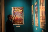 """""""Tatrzańskie Spotkania. Plakaty turystyczne i sportowe 1900-1950"""""""