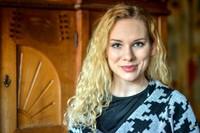 Agnieszka Przekupień – kolejny skarb Kościeliska
