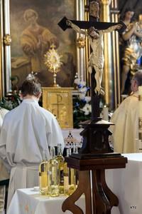 Świętego Jana Apostoła i Ewangelisty - odpust na Harendzie w Zakopanem