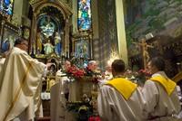 Niedziela Świętej Rodziny w Zakopanem
