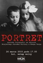 Portret – Wystawa fotografii