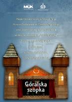"""""""Góralska szopka"""" Pana Józefa Różańskiego"""