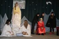 XVII Gminny Konkursu Jasełek i Grup Kolędniczych