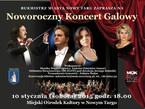 Noworoczny Koncert Galowy