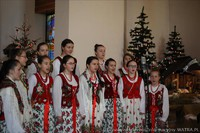 Podhalańskie Stowarzyszenie Śpiewacze TURLIKI
