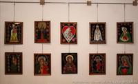 Wystawa obrazów Zofii Majerczyk Owczarek