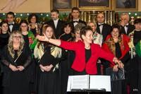 Festiwalu Kolęd, Pastorałek i Pieśni Bożonarodzeniowych - Tatrzański Chór SZUMNY