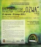 """""""Ozwa"""" Beaty Zalot"""