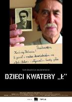 """""""DZIECI KWATERY Ł"""""""