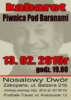 Kabaret Piwnicy pod Baranami