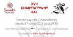 XVII Charytatywny Bal TIG