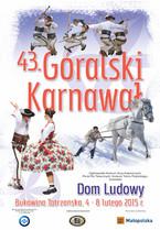 """43. """"Góralski Karnawał"""""""