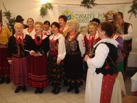 Spotkanie noworoczne Związku Podhalan w Oświęcimiu