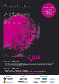 Trzydzieste urodziny Galerii Władysława Hasiora