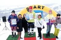V Zawody w Slalomie Gigancie Szkół Tischnerowskich