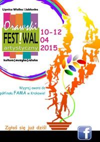 Orawski Festiwal Artystyczny