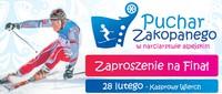 Finał Pucharu Zakopanego