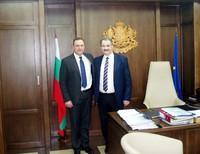Współpraca partnerska z Bansko