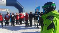 IV Mistrzostwa Polski Strażaków PSP w Narciarstwie Alpejskim