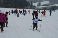 Zawody w biegach narciarskic