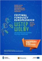 Festiwal Wstęp Wolny Funduszy Europejskich