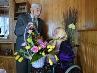 103 lata Marianny Stopki
