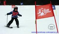 Zimowe Zawody Fundacji Handicap-Zakopane