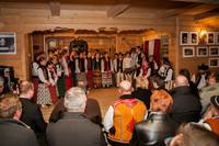 Domu kultury w Leśnicy Groniu