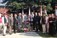 5 rocznica katastrofy smoleńskiej i 75 rocznica zbrodni katyńskiej