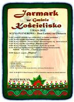 Jarmark w Gminie Kościelisko