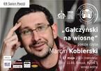 """""""Gałczyński na wiosnę"""""""