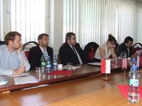 Polsko-słowackie relacje na Konferencji Naukowej