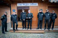 Nowy posterunek Straży Miejskiej w Zakopanem
