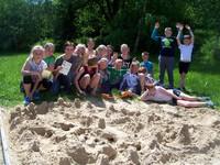 Dzień Dziecka w Szkole Podstawowej w Krościenku