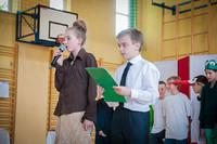 Dzień Patrona w Szkole Podstawowej nr 5 w Zakopanem