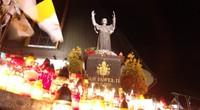 5 lat temu odszedł Jan Paweł II