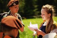 Polacy do boju! V Gra Kościuszki Obwodu Tatrzańskiego ZHR