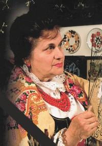 Zmarła Ewelina Pęksowa