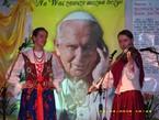 IV Koncert Wspomnień Leśnica Groń w hołdzie dla Jana Pawła II