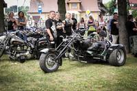 V Zjazd Motocyklowy w Miętustwie