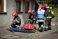 Strażackie mistrzostwa w Zakopanem