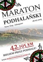 Maraton Podhalański