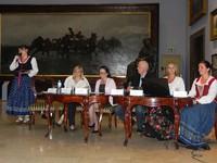MFFZG - konferencja prasowa w samym sercu Krakowa