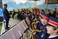 XXII Powiatowa Parada Orkiestr Dętych
