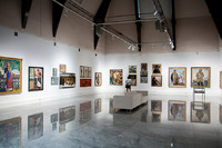 Wystawa Władysława Jarockiego