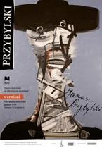 Otwarcie wystawy Janusza Przybylskiego