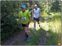 Powitanie Lata z Nordic Walking
